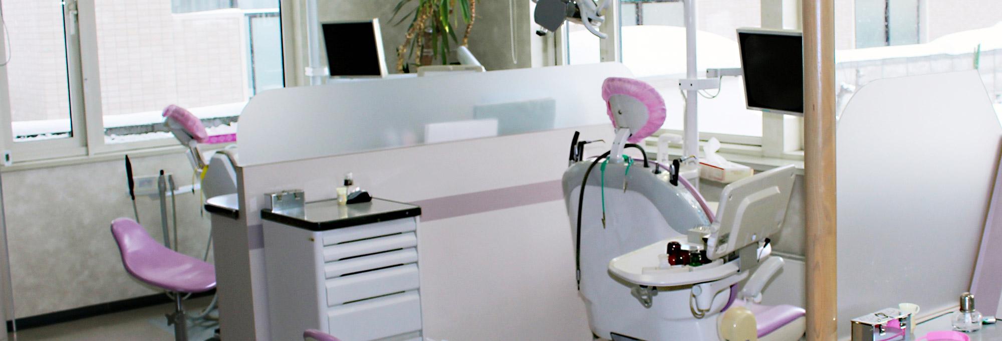 かわむら歯科クリニック